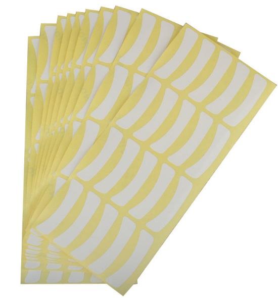 Бумажные Патчи