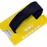 Lashholder CiliaPro yellow 01