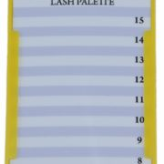 Lashholder CiliaPro yellow 02