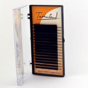 Ресницы Ташута D 7-15 Mix