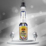 Обезжириватель для ресниц с ароматом Mango