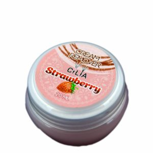 Strawberry 20ml Cilia