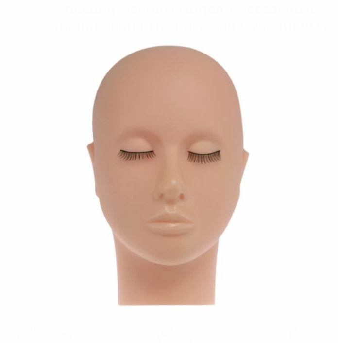Голова манекена 01