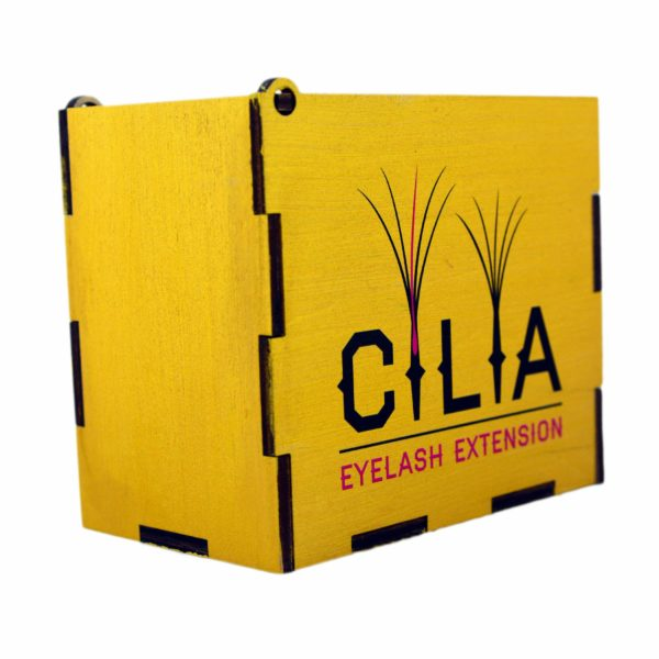LashBox для ресниц Cilia