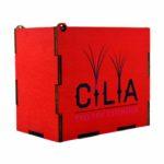 LashBox для ресниц RED