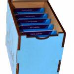 LashBox BLUE 01