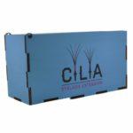 LashBox для ресниц BLUE