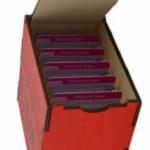 LashBox RED 02