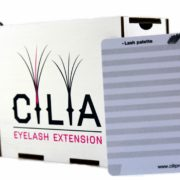 LashBox WHITE 0