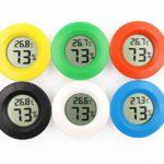 Мини ЖК-дисплей Цифровой термометр гигрометр – копия 01