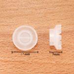 Чашка на кольцо для клея для формирования пучка 03