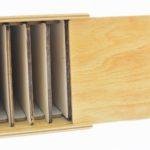 Лешбокс для ресниц Box 10×13 01
