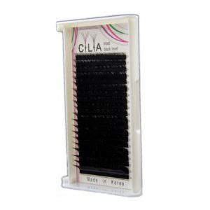 Cilia ресницы Mix изгиб L 01