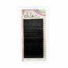 Cilia ресницы Mix изгиб L+ 02